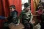 联合国安理会通过叙利亚停火决议