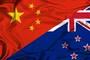 新西兰副总理:新中关系十分重要