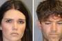 美国一名外科医生和他的女友涉嫌多起毒品强奸案