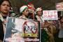 印度7岁女童被21岁邻居男子残忍强奸