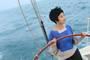 100个有品位的人丨她,有书有酒,有船有海,有庭院有故事