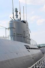 """德国xxi潜艇_""""末日电鲨"""",现代潜艇的雏形——德国XXI型(21型)潜艇-搜狐大 ..."""