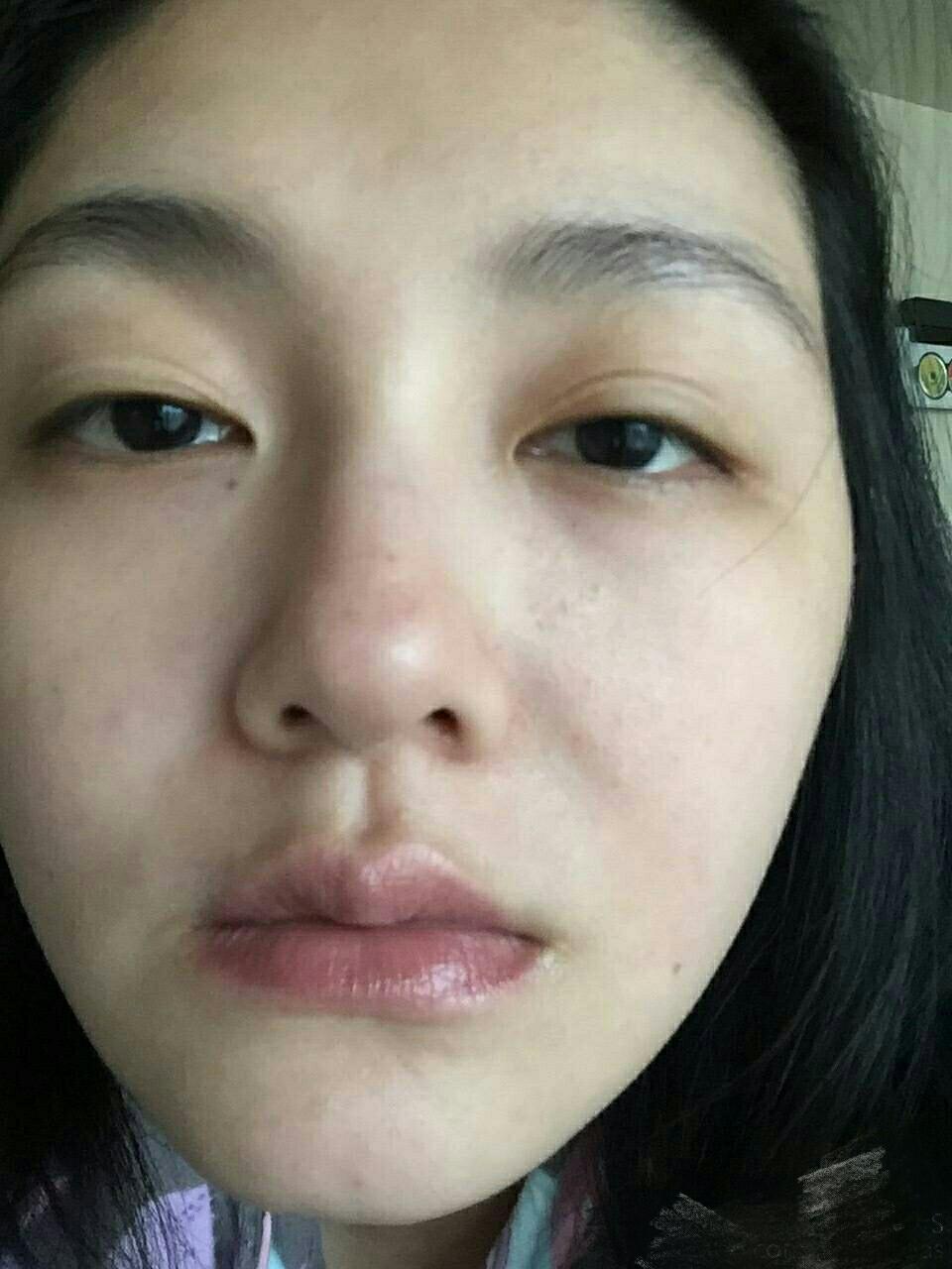 陈妍希大s当女神揭下面具开始素颜,你是否还喜欢