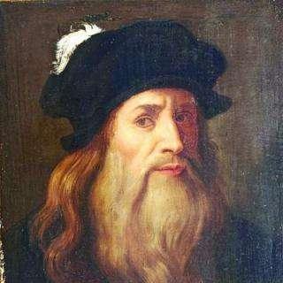 是人类历史上绝无仅有的全才,他最大的成就是绘画,他的杰作《蒙娜丽莎图片