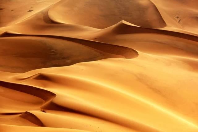 躺着去沙漠草原看银河,只在北京才能享受到的福利