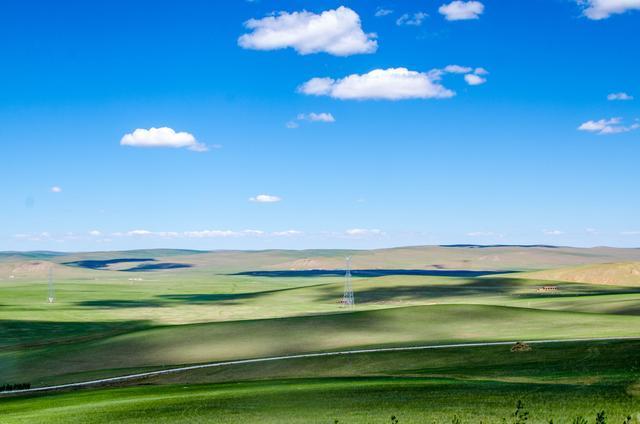 """内蒙古有个景区,是五台山的""""亲兄弟""""?!"""