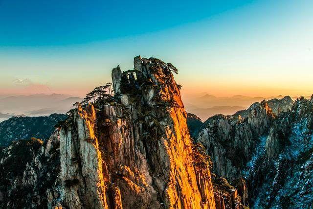 中国10大绝美的世界级景点 你去过哪个