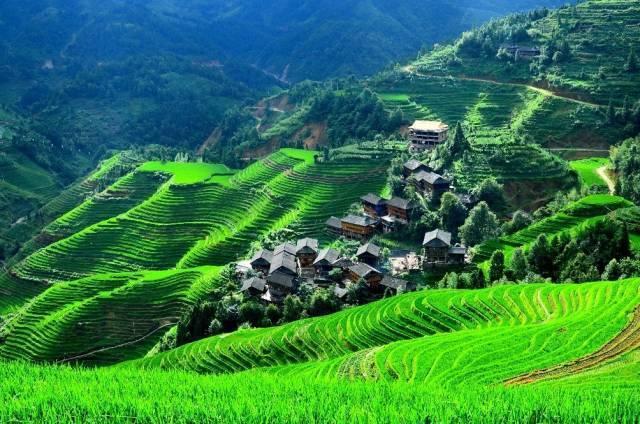 中国10大绝美的世界级景点,你去过哪个?