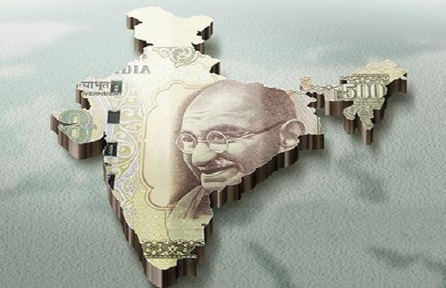 最新印度经济总量_印度经济产业结构