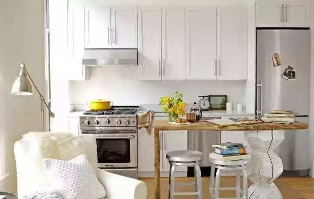 8款农村别墅厨房装修评选, 快来投票吧