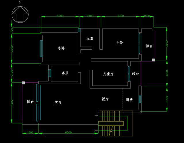 如下图,做玄关橱柜的方式很完美,充分利用进门利用率不高的空间!