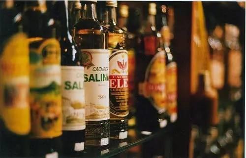 北石:盘点全世界名酒,看到最后中国部分我真醉了