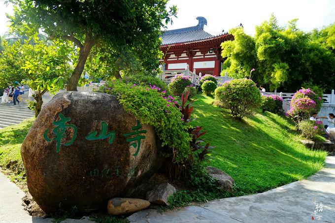 三亚旅游,这里是最具有吉祥福泽的地方