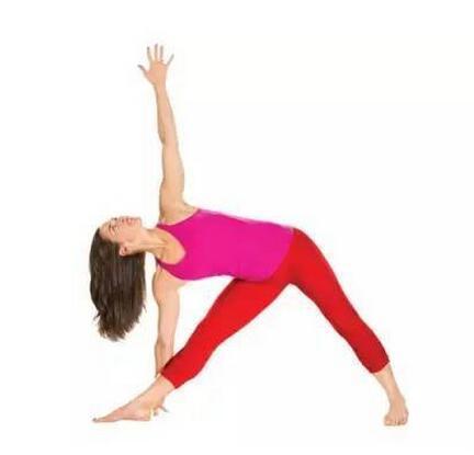 夏季初学者减肥瑜伽,超燃脂的简单瑜伽动作瘦30斤