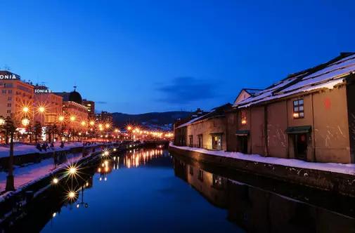 北海道一生中至少要去四次 冬天至少10种玩法