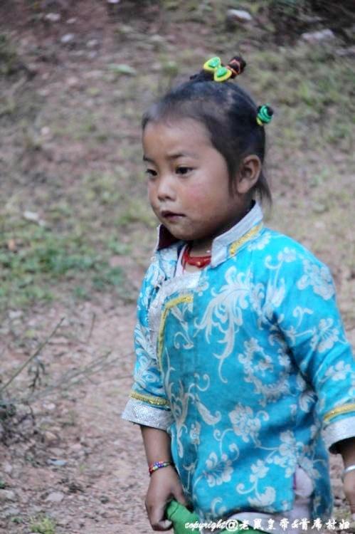这个村曾经是母系社会,它的走婚习俗比泸沽湖正宗