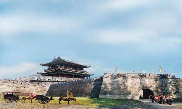湖北省最应定为古都城市, 34位帝王定都但少有人知