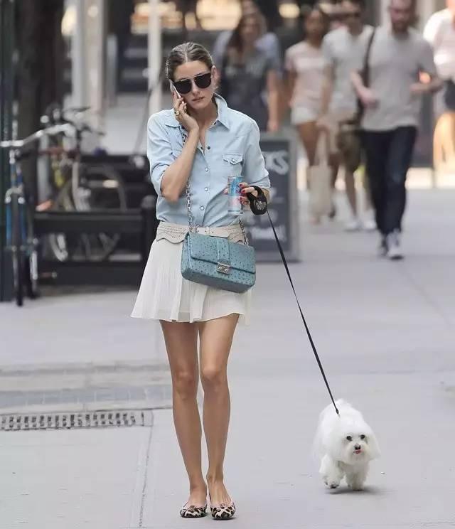 每个女孩都有的显腿长迷你裙,竟是60年代时髦爆款