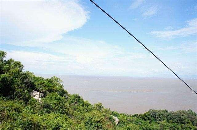 中国唯一将城市景观作为景点的城市, 广东省最宜居