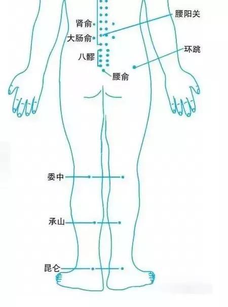 腰椎间盘突出,你可以这样调 终身受益 汇平堂
