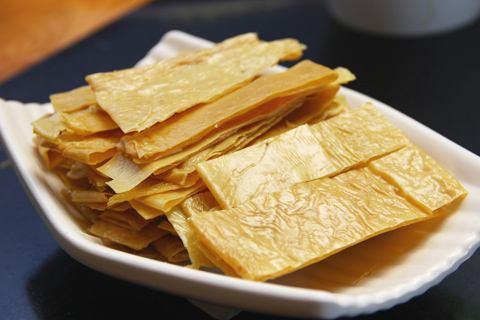 天镇豆腐皮特点华三云实验室操作指南图片