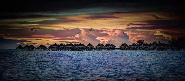 全球11大最美海岛,随便一拍就是大片