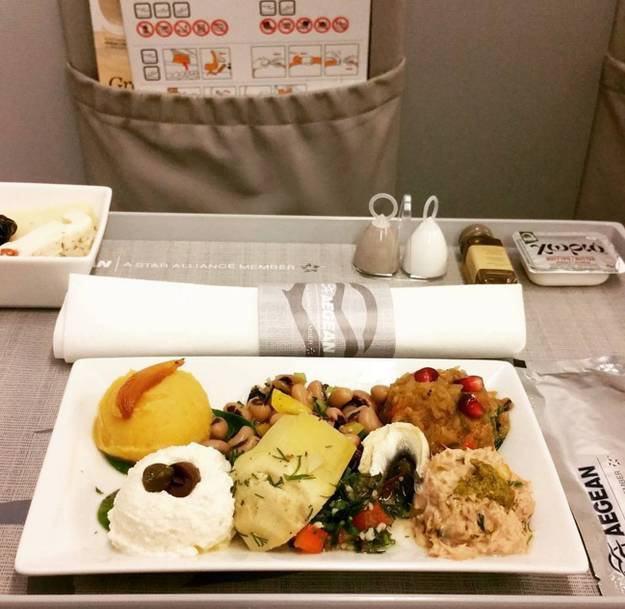 这类食物上了飞机餐黑名单,你吃过吗 8只小猪