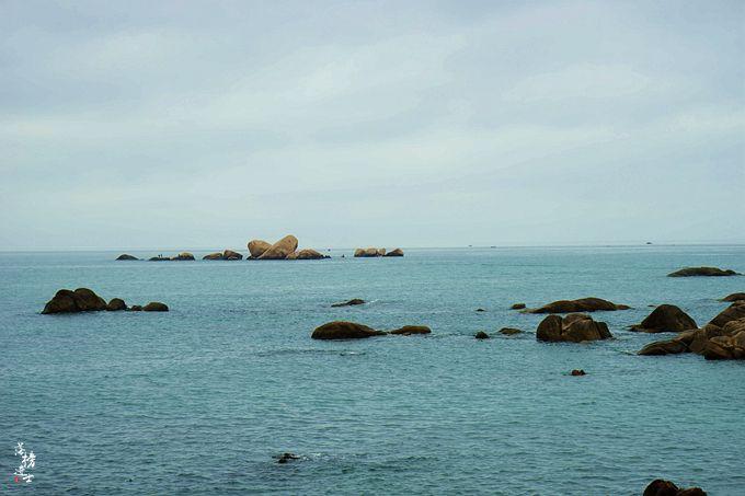 天涯海角,三亚爱情的栖息地
