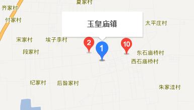 济南这11个避暑小镇绝对值得去!快看有你家乡没?