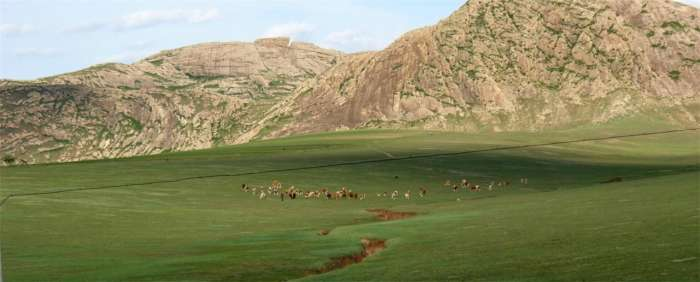 内蒙古人口第一大市, GDP不到两千亿却相当重要
