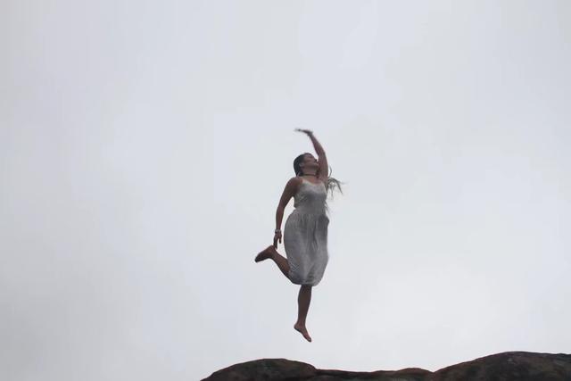 她的美胜过黄山三清山,被誉为众山之祖的玉苍山