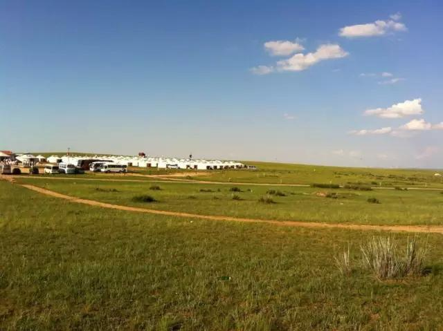 下半年最激情的旅行!百车齐聚穿越草原,你敢闯吗