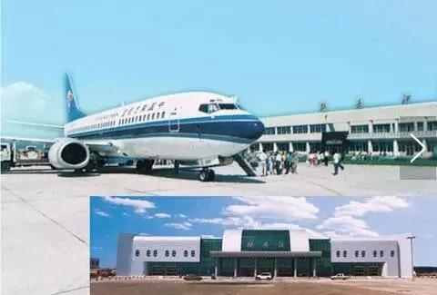 牡丹江海浪机场_牡丹江已被全国通缉!