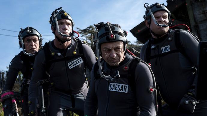 《猩球崛起3》是暑期档最佳?影评人集体立flag