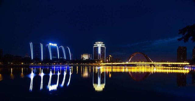 四川未来的百万人口大城市,工业技术全国领先