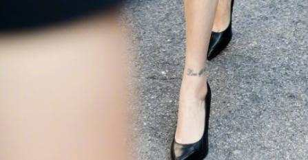 唐艺昕与高伟光组cp, 这样把张若昀爱的纹身要哪放图片