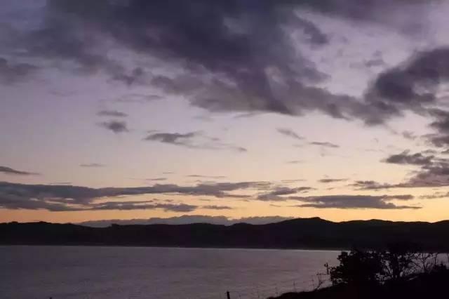 我们携手走天涯——新西兰房车自驾之旅