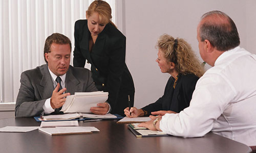 如何改变与老板的沟通方式