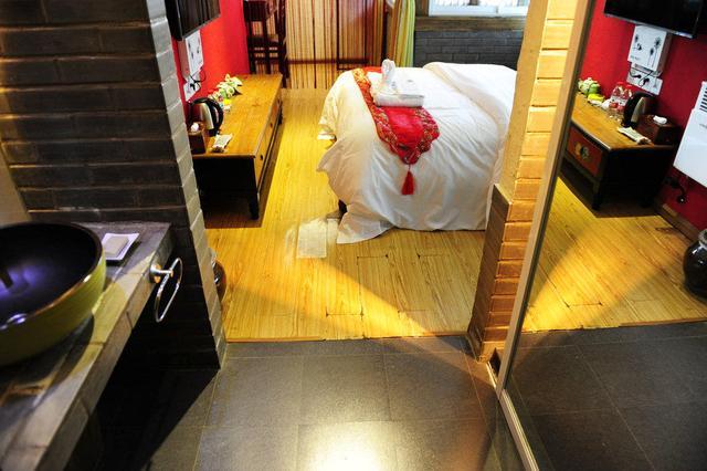 丽江古城:这家客栈不只有床,还有暖心的故事! - 淡雅~如菊 - 淡雅`如菊 ⌒_⌒ 爱摄影 爱生活