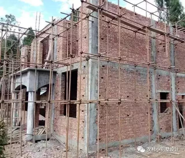 湖南18万自建3层农村别墅,看完就觉得自家白建了