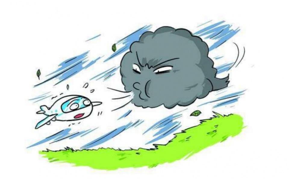 温馨提示:强降雨天气,客票取消后怎么办?图片