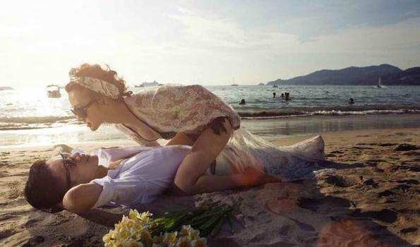 2017半年三亚婚纱摄影排行榜出炉,要拍婚纱照的来图片