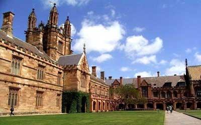 澳洲西澳大学的工作专业背景专业要求
