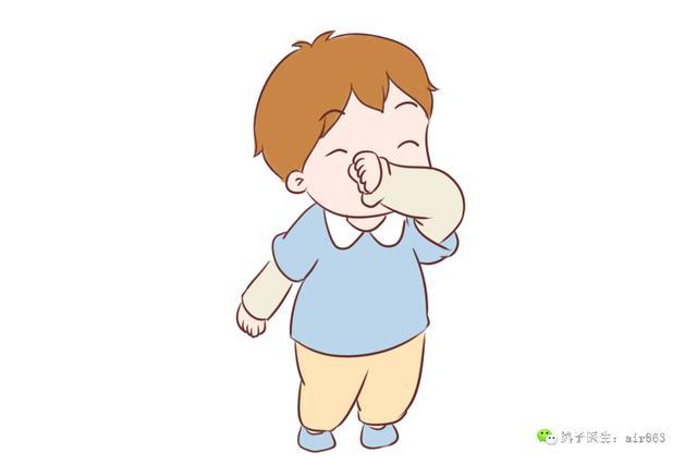 人体艺术狠狠擤_你家孩子有吃鼻涕的行为吗?如何教宝宝擤掉鼻涕?