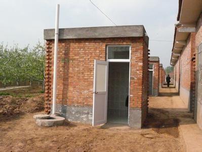 厕所论+�_九婆说风水:农村厕所风水