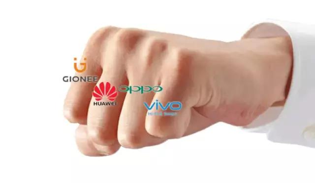 金华OV逆袭三星苹果IC Insights公布14大手机品牌