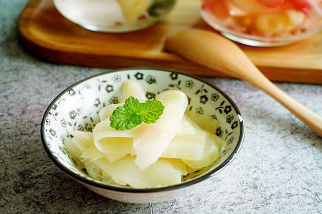 嫩仔姜 可炒菜可生食 暖胃去暑