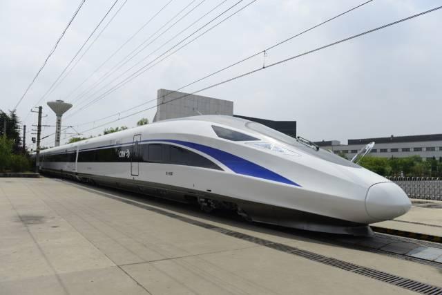 �yf�y���;_中车青岛四方机车车辆股份有限公司研制的cr400af型中国标准动车组