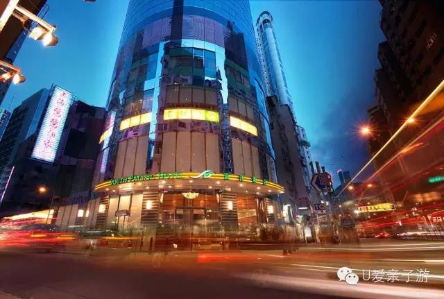 香港南洋酒店怎么样_【亲子游攻略】到香港旅游,一家人住哪家酒店好?