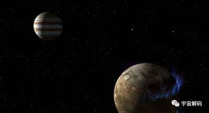终于知道木星的年龄了